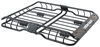 RMCB - Round Bars,Square Bars,Aero Bars,Elliptical Bars,Factory Bars Rhino Rack Cargo Basket