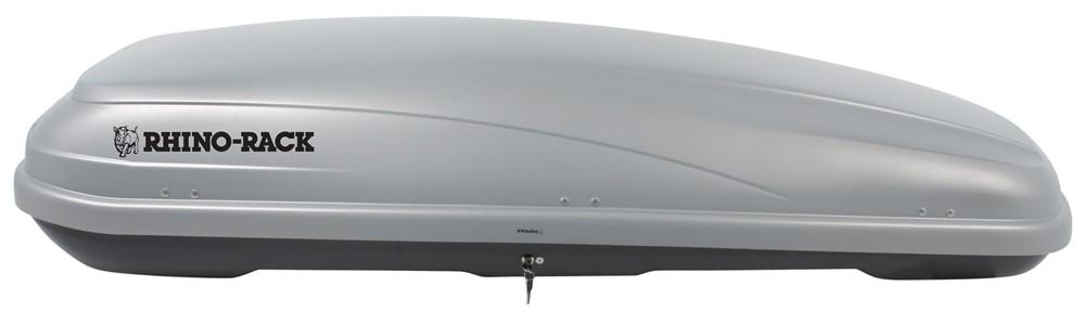 Rhino Rack Master Fit Rooftop Cargo Box 19 5 Cu Ft