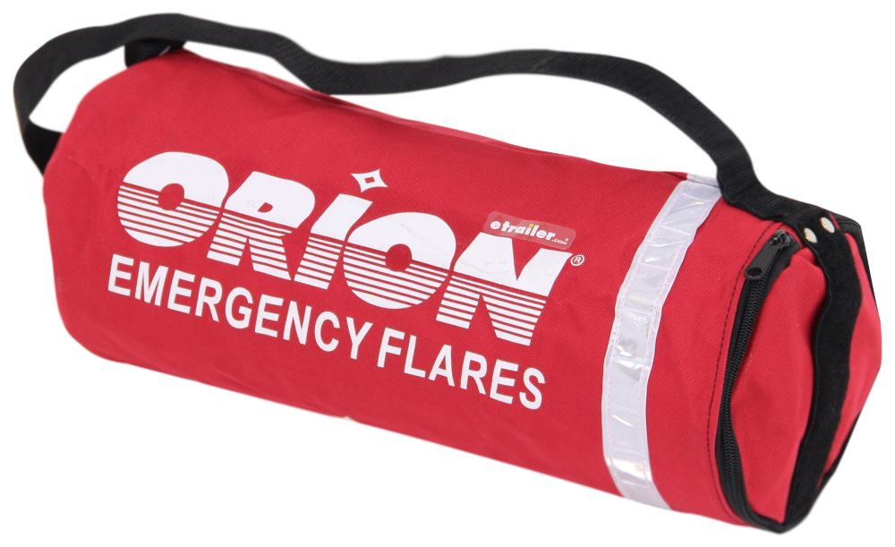 Orion Storage Bag for up to (18) 30-Minute Flares RN7830