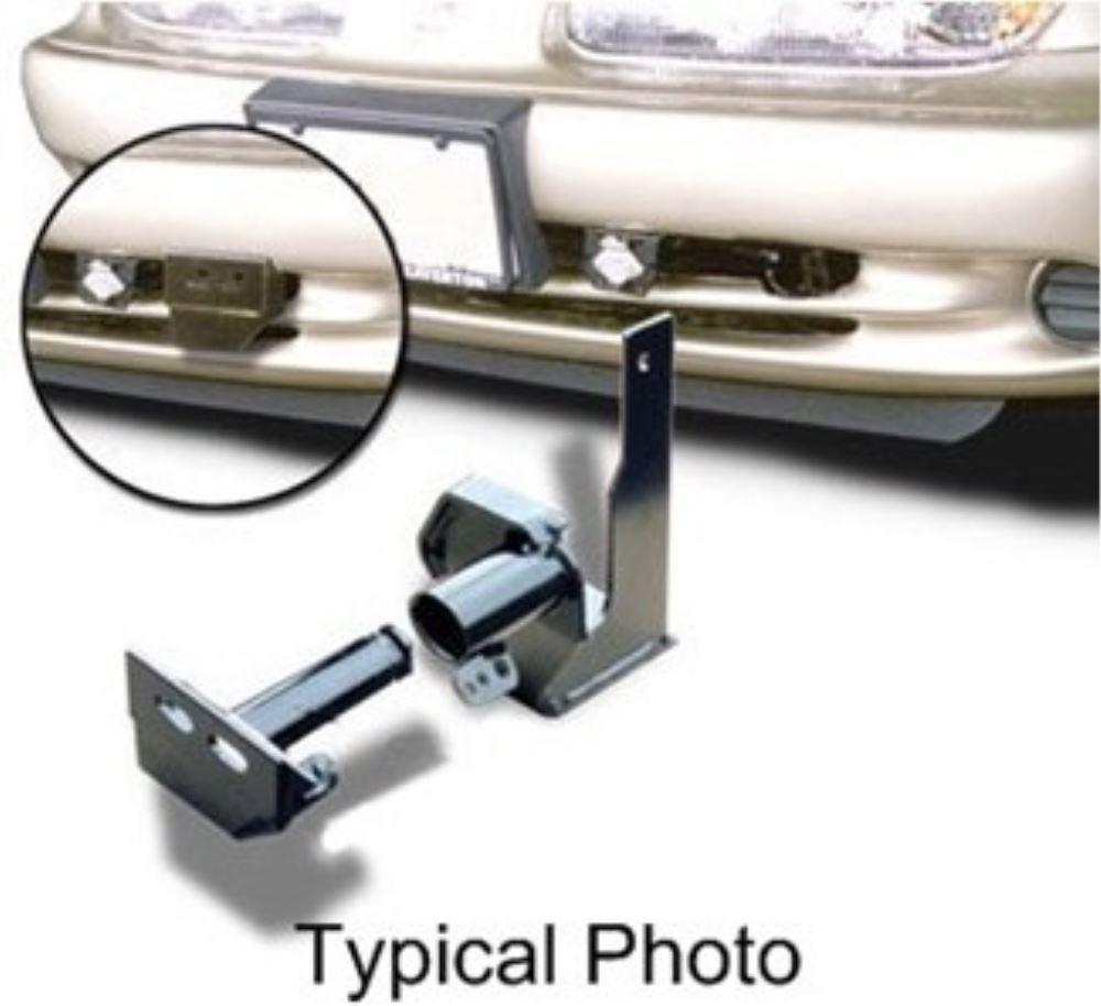 Roadmaster Ez4 Base Plate Kit Removable Arms Chevrolet Silverado 2 Tow Bar Wiring Rm154 Plates Rm 524454 4