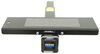"""Hitch Extender with Step for 2"""" Trailer Hitch Receivers 18"""" Steel RP11006"""