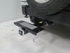 RP11006 - Fits 2 Inch Hitch Reese Hitch Extender