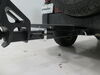 RP11006 - 4000 lbs GTW Reese Hitch Extender