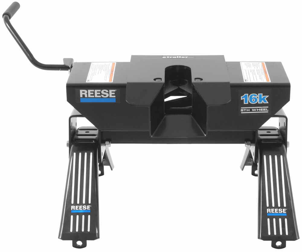 Reese 14-1/2 - 18 Inch Tall Fifth Wheel - RP30047