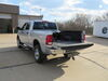 Reese 5th Wheel Trailer Hitch w/ Square Tube Slider - Dual Jaw - 16,000 lbs Hitch Only RP30051 on 2018 Ram 2500