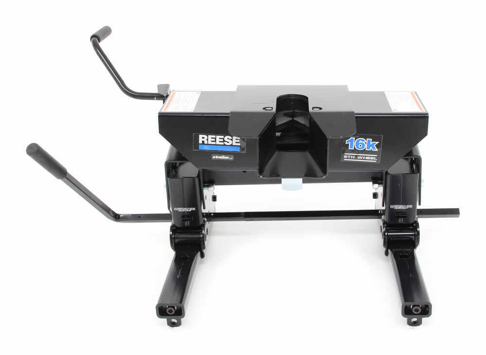 Fifth Wheel RP30051 - Hitch Only - Reese