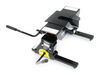 Reese 5th Wheel Trailer Hitch w/ Square Tube Slider - Dual Jaw - 16,000 lbs 10 Inch Fore/Aft Travel RP30051