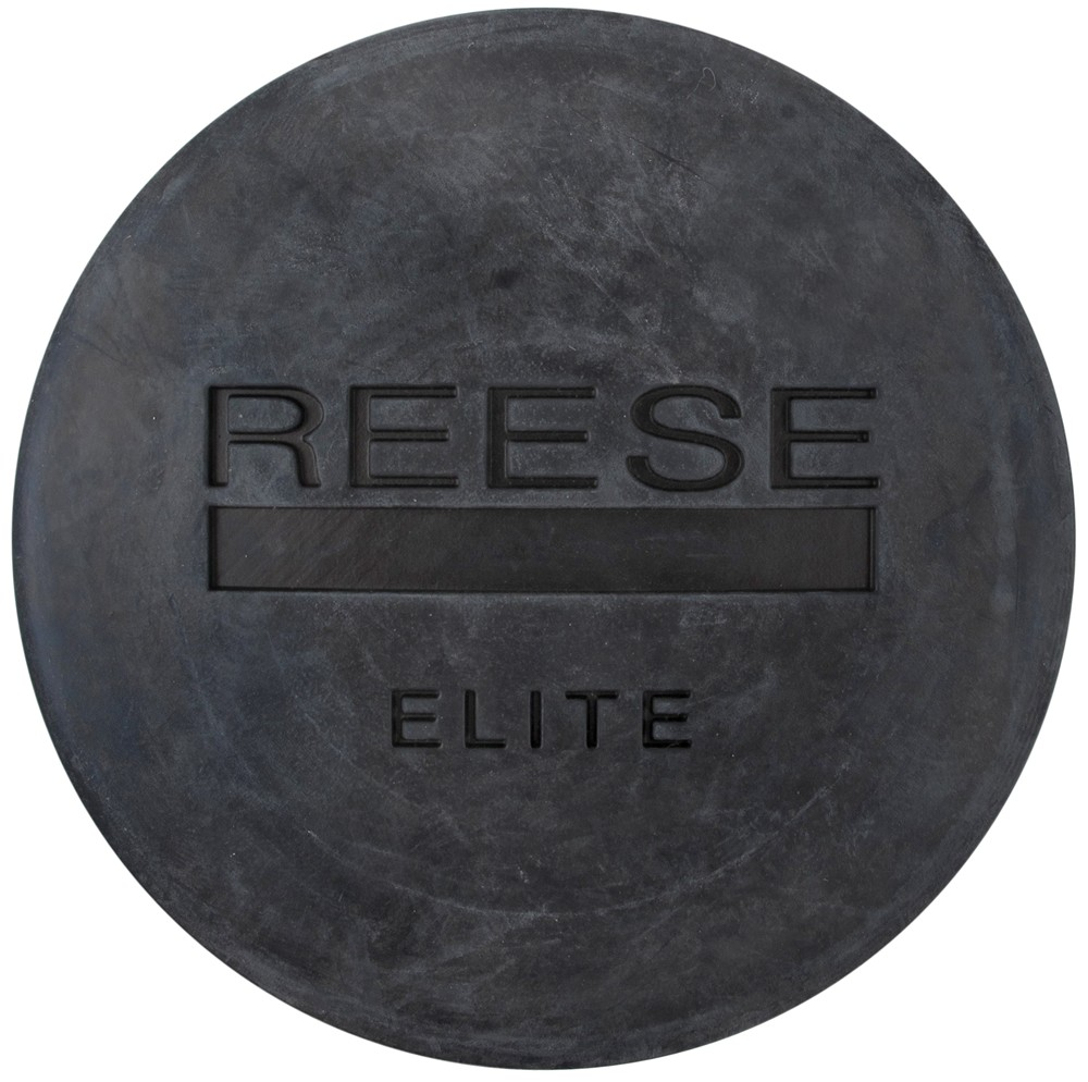 Rubber Hole Cover For Reese Elite Series Under Bed Gooseneck Trailer 2011 F350 5th Wheel Wiring Harness Hitch Accessories And Parts Rp30136