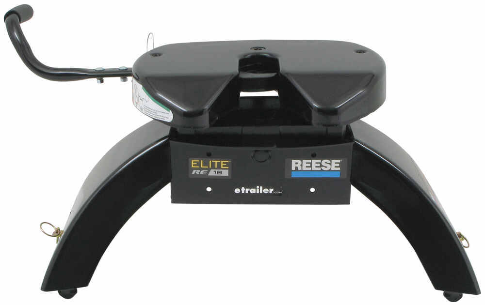 Reese Hitch Only Fifth Wheel - RP30142