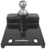 Reese Elite Series Under-Bed Gooseneck Trailer Hitch Head Kit - 25,000 lbs 25000 lbs GTW RP30158
