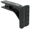 RP38186 - Standard Shank Reese Pintle Hitch