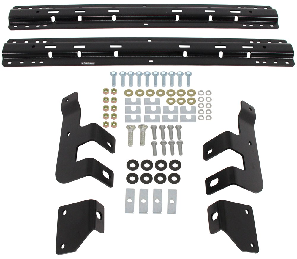 RP50054-58 - Above the Bed Reese Fifth Wheel Installation Kit