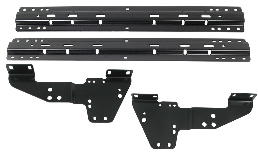 Reese Above the Bed Fifth Wheel Installation Kit - RP50064-58