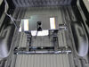 Reese Quick-Install Custom Installation Kit w/ Base Rails for 5th Wheel Trailer Hitches Above the Bed RP50066-58 on 2012 Chevrolet Silverado