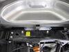 Reese Fifth Wheel Installation Kit - RP50066-58 on 2012 Chevrolet Silverado