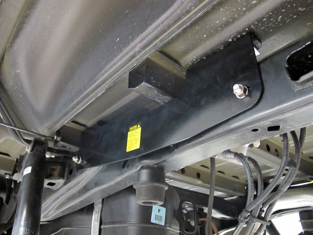Install Trailer Hitch Barrie
