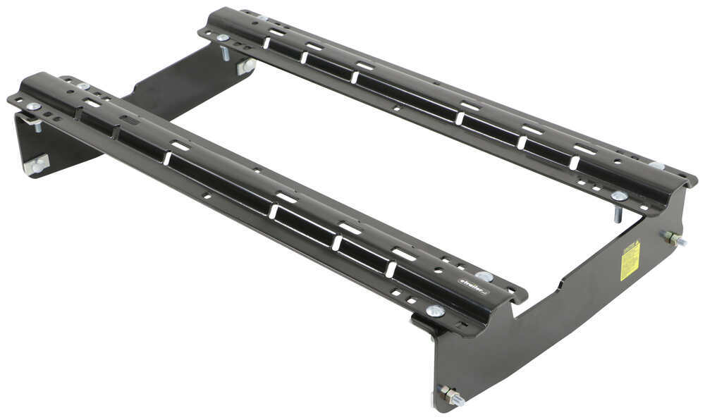 Reese Fifth Wheel Installation Kit - RP50081-58