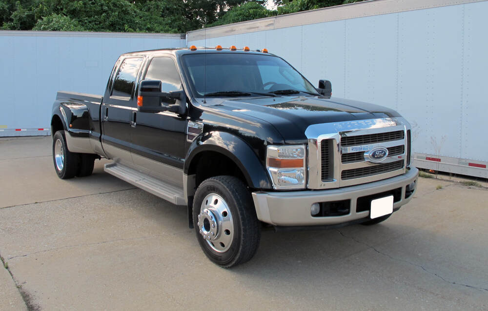 2008 ford f 450 super duty fifth wheel installation kit reese. Black Bedroom Furniture Sets. Home Design Ideas