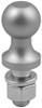 reese accessories and parts weight distribution hitch ball replacement for friction sway-control system