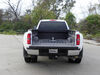 Reese Above-Bed Gooseneck Trailer Hitch - 25,000 lbs 2-5/16 Hitch Ball RP58079 on 2011 Chevrolet Silverado
