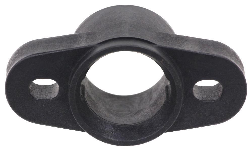 Fifth Wheel Bushings : Replacement handle bushing with mounting hardware reese