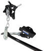 reese weight distribution hitch prevents sway electric brake compatible