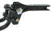 reese weight distribution hitch prevents sway electric brake compatible rp66086