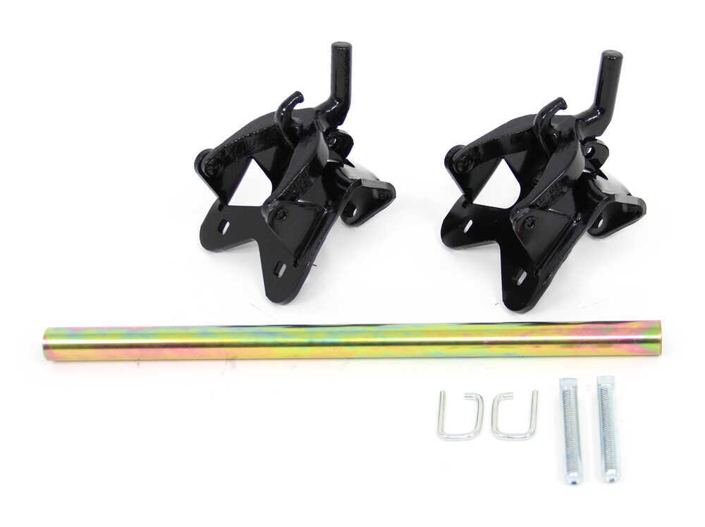RP6637 - Frame Bracket Reese Accessories and Parts