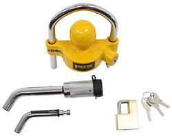 Reese Tow and Store Lock Kit