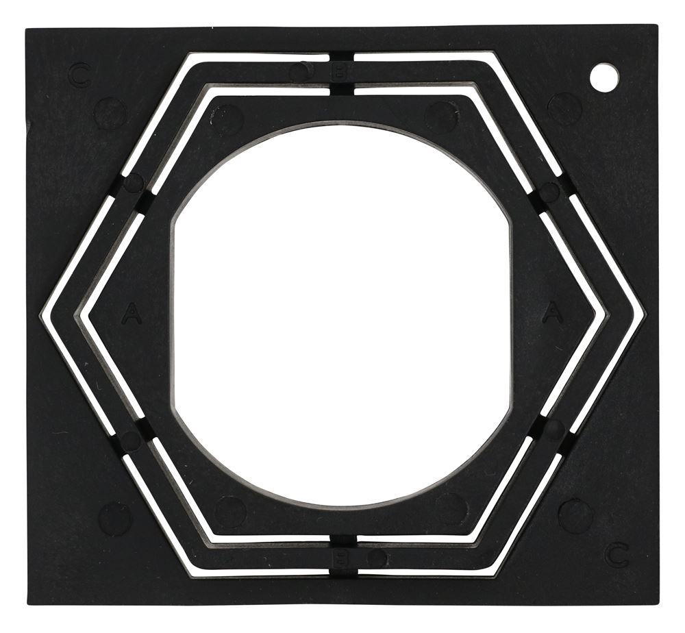 Compare Reese Towpower Vs Tekonsha Prodigy Footwell Light Wiring Diagram 1999 Gmc Sierra Rp7060200 Hitch Step Ball Mountsdrop