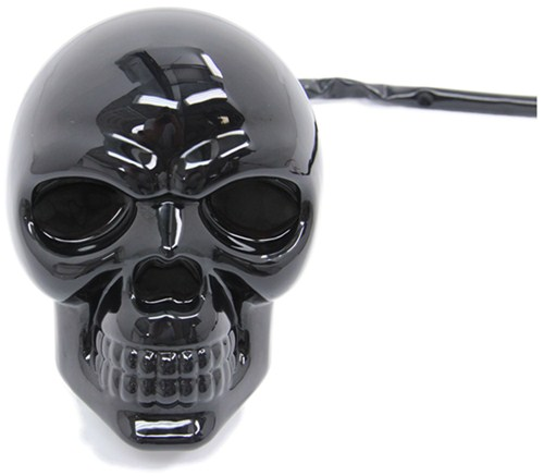 Compare skull led lighted vs with l e d etrailer