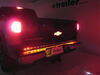 Chevrolet Bowtie LED Lighted Vehicle Emblem - Black Chevrolet RP86618 on 2002 Chevrolet Silverado