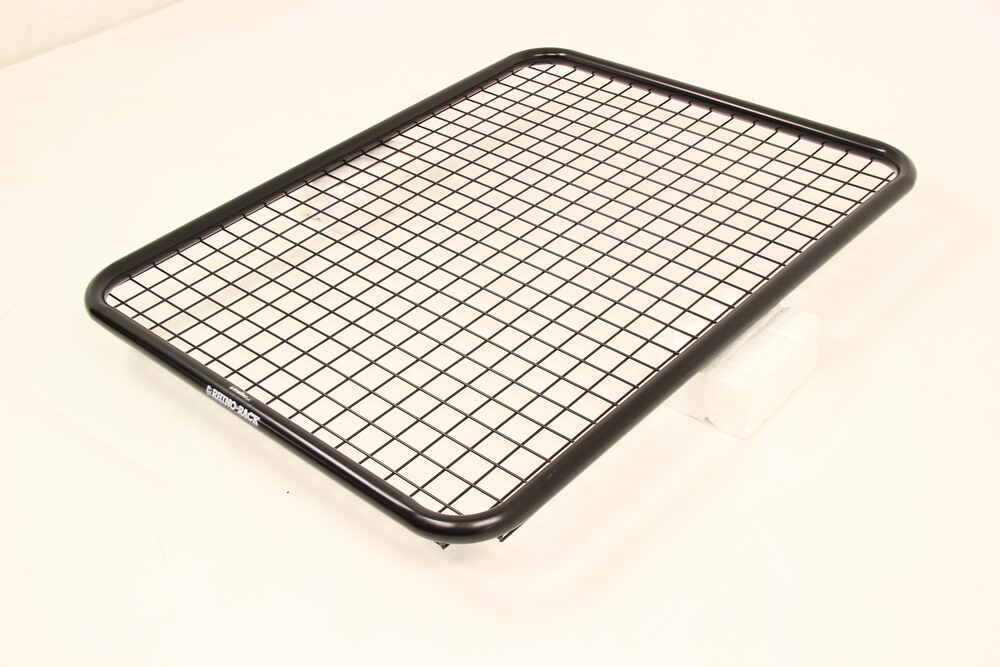 "Rhino-Rack Roof Cargo Tray - Steel Mesh - 49"" x 37"" Platform Parts RRRPBS"