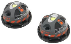 POD Hazard LED Warning and Work Lights - Qty 2