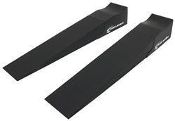 "Race Ramps Combo Ramps - Service, Display, and Load Assist - 10"" Lift - 80"" Long - Qty 2"