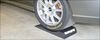 race ramps car storage and display flatstoppers for vehicle - 3-3/8 inch lift 10 wide 6 000 lbs qty 4