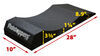 race ramps car storage and display dimensions