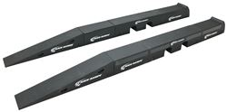 "Race Ramps Restyler Display and Detailing Ramps - 16"" Wide - 14"" Lift - Qty 2"