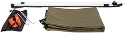 Extension Piece for Rhino-Rack Foxwing Awning - 48 Sq Ft