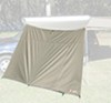 Tapered Extension Piece for Rhino-Rack Foxwing Awning - 78-3/4 sq ft