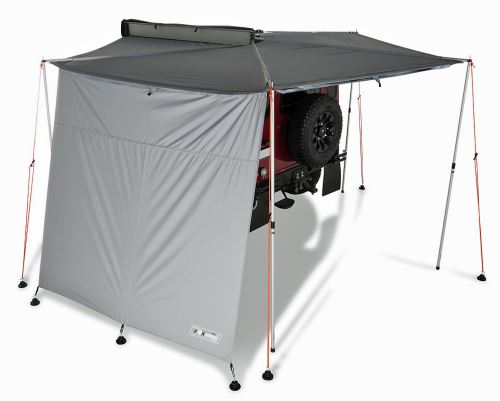 Side Wall for Rhino-Rack Foxwing Eco 2.1 Awning - 41 Sq Ft ...