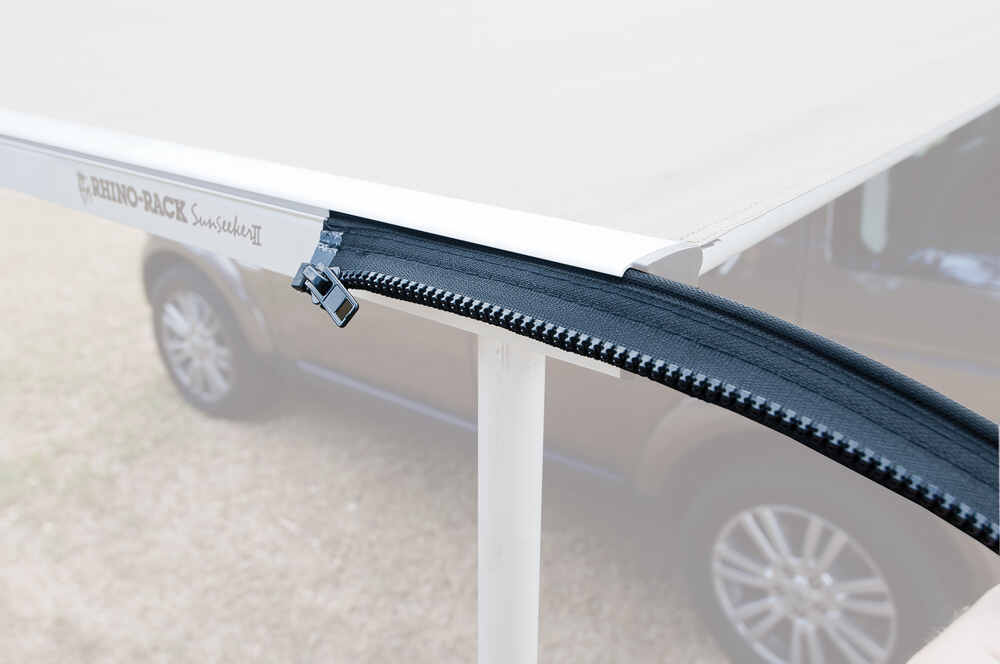 Extension Piece Adapter For Rhino Rack Sunseeker 55 Sq Ft