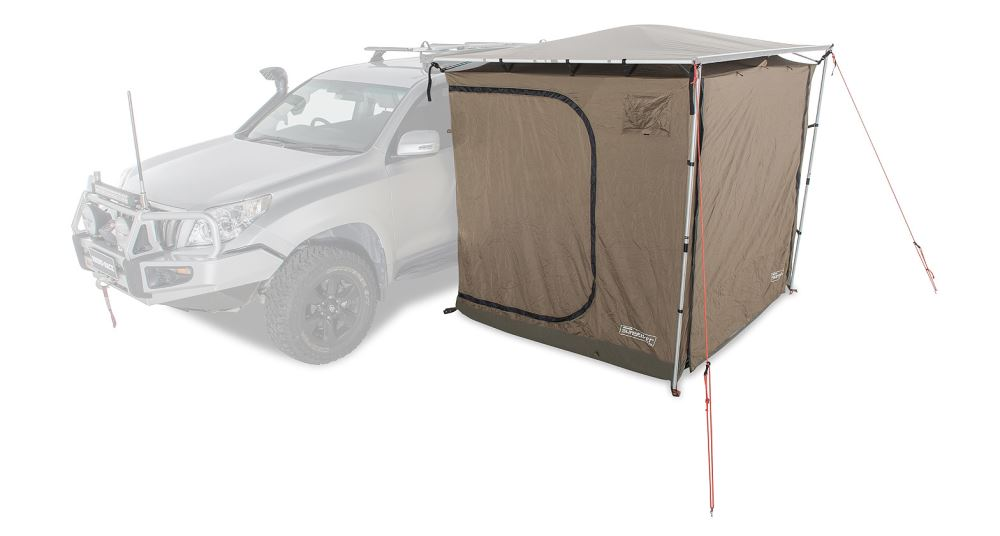 Rhino-Rack Base Tent for Sunseeker Roll-Out Awning - 98 ...