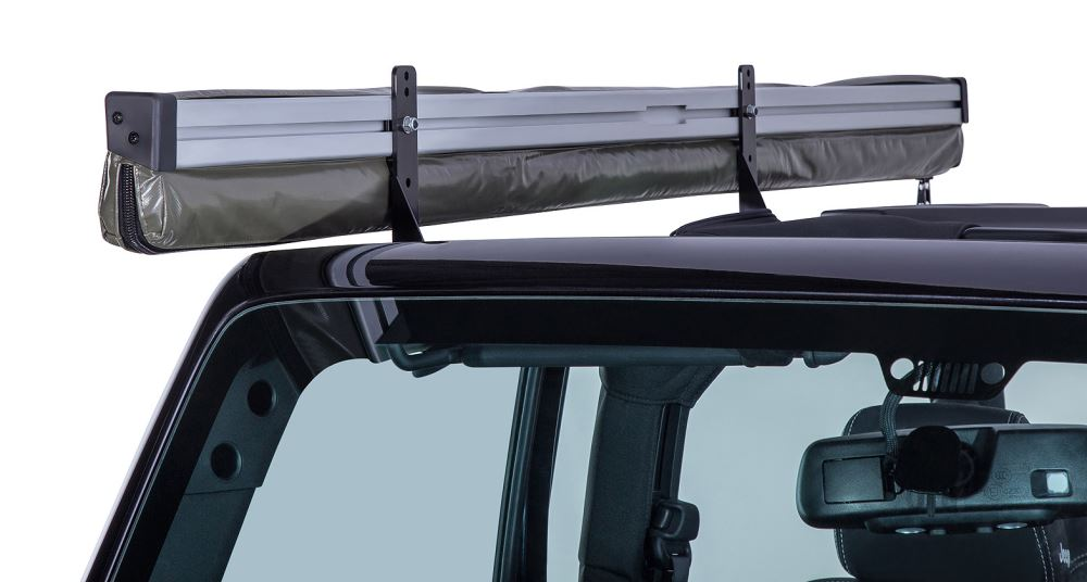Mounting Brackets For Rhino Rack Sunseeker And Foxwing Eco