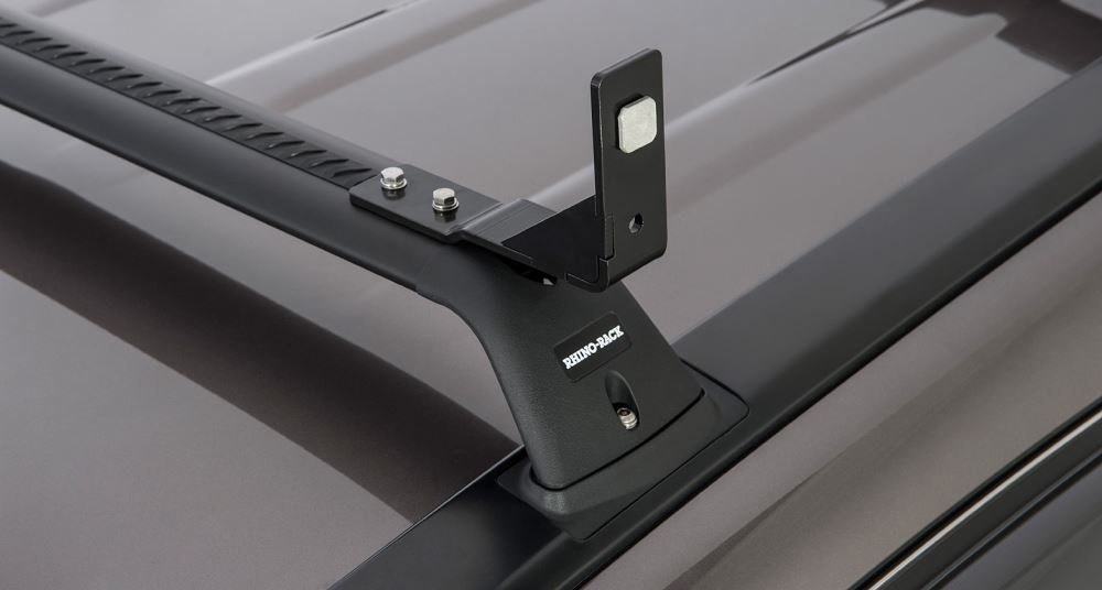 Angled Up Mounting Brackets For Rhino Rack Sunseeker