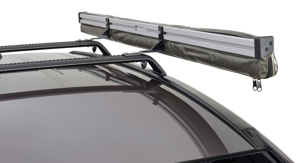 Angled Up Mounting Brackets for Rhino-Rack Sunseeker ...