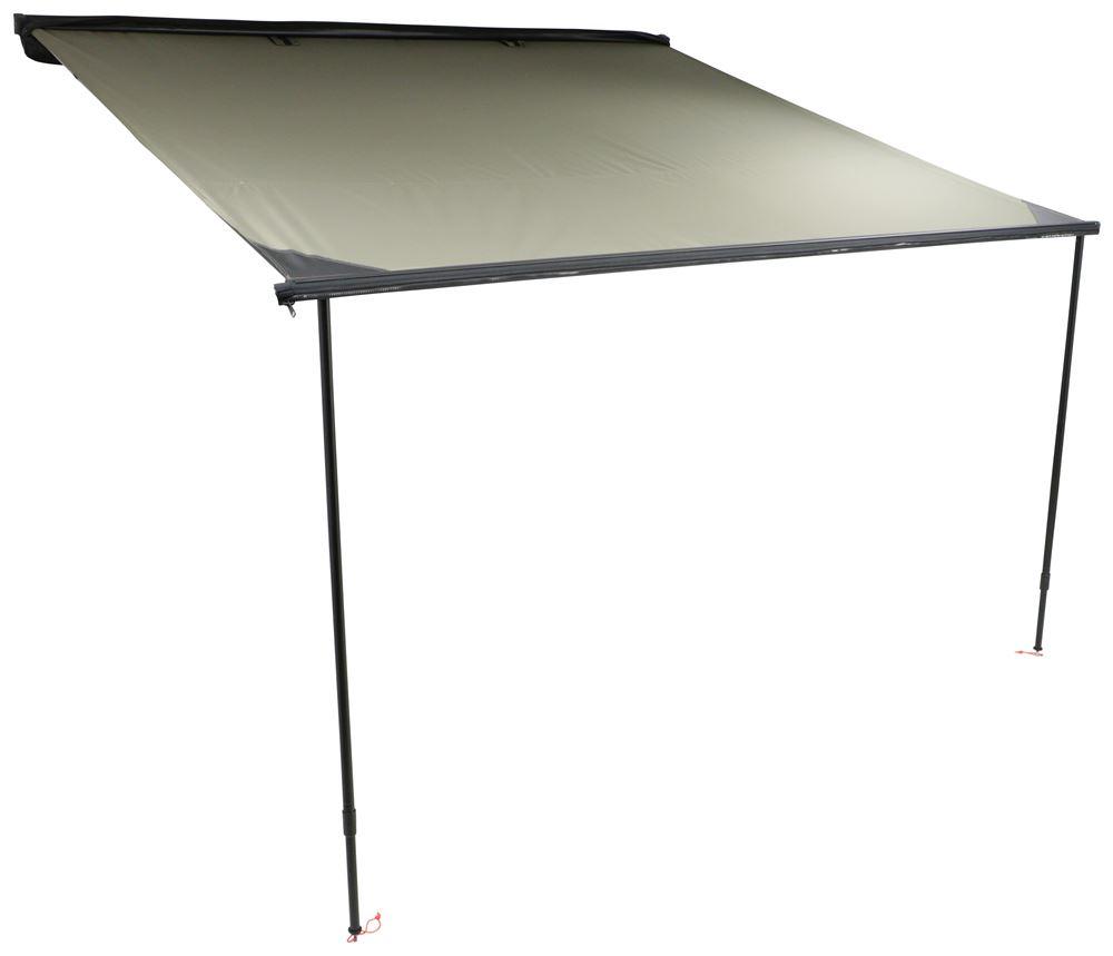 Rhino-Rack Sunseeker Awning - Roof Rack Mount - Bolt On - 55 Sq Ft Driver or Passenger Side RR32133