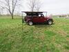 Rhino-Rack Sunseeker Awning - Roof Rack Mount - Bolt On - 55 Sq Ft Trucks/Vans/SUVs RR32133