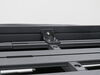 Rhino-Rack Batwing Awning - Roof Rack Mount - Bolt On - Passenger's Side - 118 Sq Ft 118 Square Feet RR33200 on 2013 Jeep Wrangler Unlimited