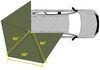 Rhino Rack 118 Square Feet Vehicle Awnings - RR33200